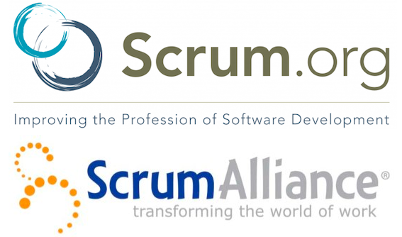 Scrum Zertifizierung scrum.org Scrum Alliance